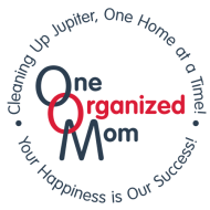 One Organized Mom