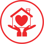 Recurring House Cleaning Service icon