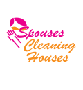 Spouses Cleaning Houses Partner Logo