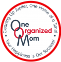 One Organized Mom logo