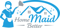 home maid better logo